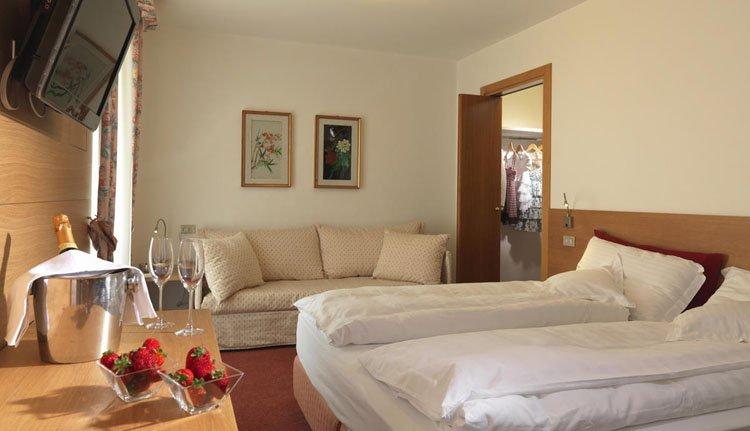 Hotel Miralago - 2-persoonskamer