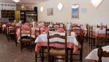 Hotel Al MIlano - restaurant