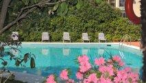 Hotel Parma e Oriente - zwembad