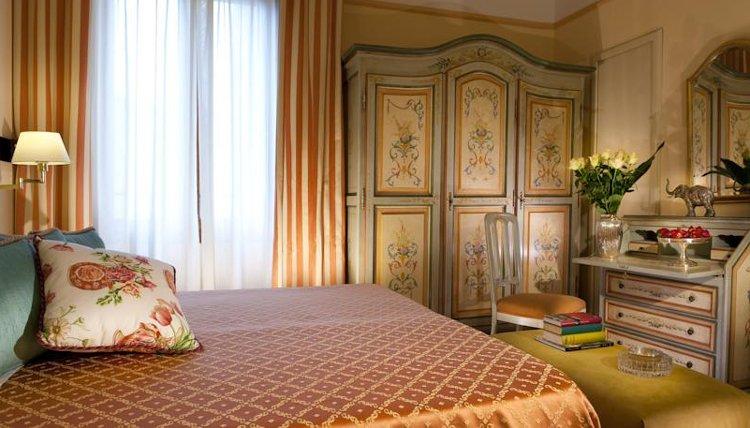Hotel Parma e Oriente - 2-persoonskamer