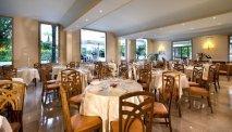 Hotel Parma e Oriente - restaurant