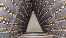 Hotel Milano - wijnkelder