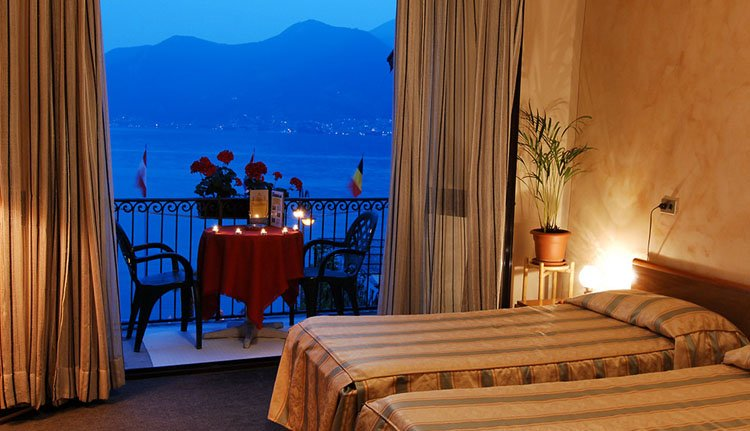 Hotel Milano - 2-persoonskamer