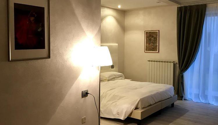 Hotel Panoramico - 2-persoonskamer