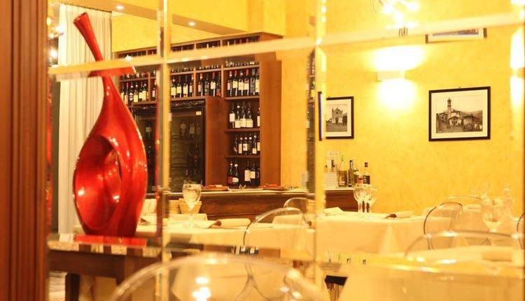 Hotel Panoramico - bar