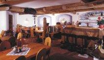 Hotel Seppi - restaurant