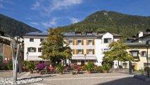 Hotel Seppi in Mühlbach
