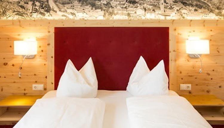 Hotel Seppi - 2-persoonskamer