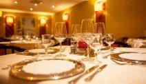 Culinair genieten in Montecatine Terme bij Hotel Puccini