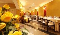 Hotel Puccini - restaurant