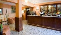 De bar van Hotel Silla