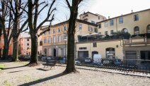 Hotel Silla in Florence