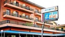 Hotel La Vela in Umbrie