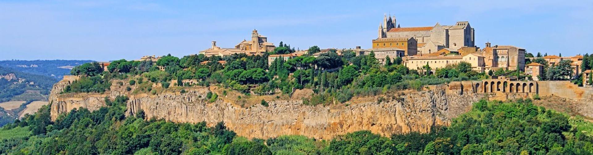 Banner Umbrië - Italië