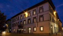 Hotel Tiferno in Citta di Castello