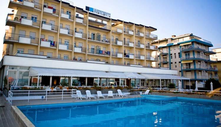 Hotel Astor Lido