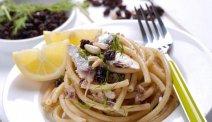 De lekkerste pasta's proeft u bij Hotel Montecarlo