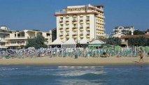 Hotel Montecarlo - exterieur