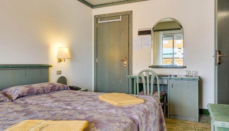 Hotel Montecarlo - 2-persoonskamer Classic, badkamer