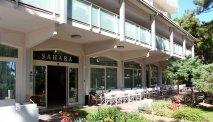 Hotel Sahara in Milano Marittima