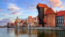 Prachtig Gdansk