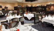 Leonardo Hotel Wolfsburg - restaurant