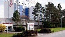 Leonardo Hotel Wolfsburg ligt in het centrum