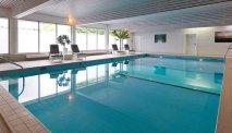 Leonardo Hotel Wolfsburg - zwembad