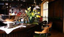 Hotel Kronprinz Berlijn - bar
