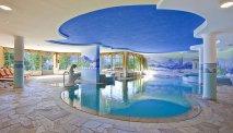 Hotel Lagorai - zwembad