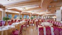 Hotel Lagorai - restaurant