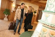 Warm welkom bij Hotel Lagorai