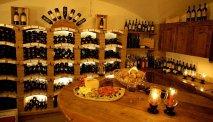 Wijnproeverij bij Hotel Lagorai met niet louter Trentino wijnen