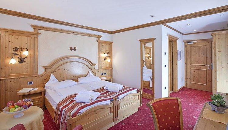Hotel Lagorai - 2-persoonskamer