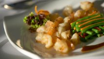 Culinair genieten bij Wellness Hotel Waldecker Hof