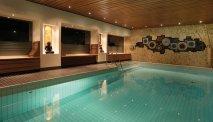 Wellness Hotel Waldecker Hof - zwembad