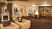 Wellness Hotel Waldecker Hof - lounge