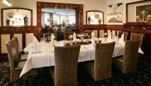 Wellness Hotel Waldecker Hof - restaurant