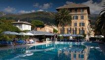 Hotel Arenzano aan de Bloemenriviera