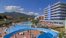 Hotel Ai Pozzi Village Spa Resort in Loano
