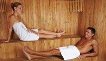 Wellness in Hotel Ai Pozzi Village Spa Resort