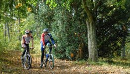 Luxemburg - eindeloos fietsen door de fantastische natuur