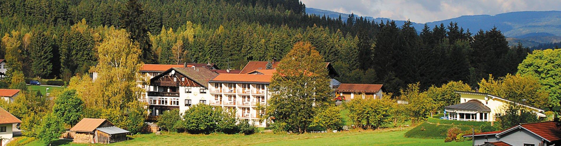 Hotel Riesberghof