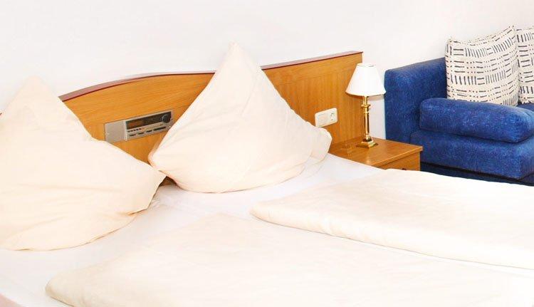 Hotel Riesberghof - 2-persoonskamer