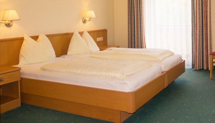 Hotel Goisererhof  - 2-persoonskamer