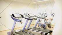 Arcotel Wimberger - fitness