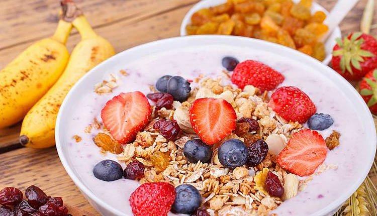 Arcotel Wimberger - ontbijt
