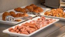 Na een heerlijk ontbijtbuffet bij Hotel Bellariva bent u klaar voor een nieuwe vakantiedag