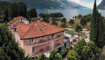 Hotel Bellariva in Riva del Garda