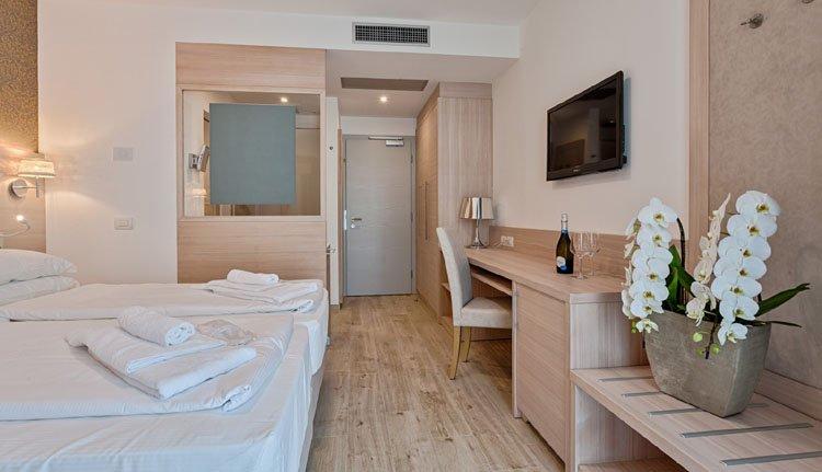 Hotel Bellariva - 2-persoonskamer